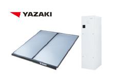 YAZAKIエコソーラーⅡ